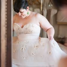 you never have to lose weight for your wedding a practical