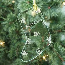 customized ornaments and gift items