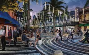 Florida Mall Floor Plan Florida U0027s Largest Retail Developments Adjust To How We Consume