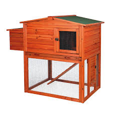 Bunny Cages Shop Chicken Coops U0026 Rabbit Hutches At Lowes Com
