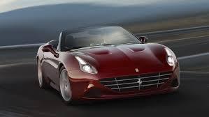 ferrari california 2015 2016 ferrari california t review top speed
