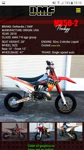 ama motocross classes if honda entered the 50cc class moto related motocross