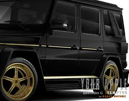 mercedes jeep gold cool stuff we like here coolpile com u003c u003c original comment
