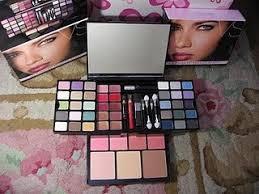 s victorias secret ultimate make up kit