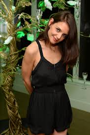 faena penthouse katie holmes attends the maiyet u0026 toni garrn celebration of plan