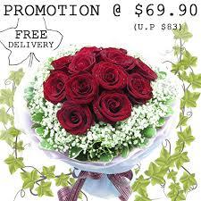 Online Flowers Online Florist Flower Delivery Singapore Flower Shop