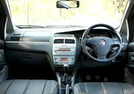 Grande Punto Interior Fiat Grande Punto 90 Hp Cardekho Com