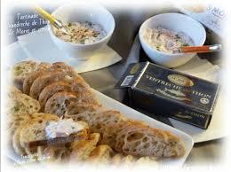 cuisiner les c es frais ღ miam tartinade ventreche de thon et fromage frais