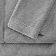 Bed And Bath Bath Accessories Shopko by Northcrest Micro Fleece Sheet Set Shopko
