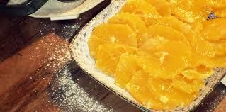 cuisine arabe facile salade d orange à la marocaine facile et pas cher recette sur