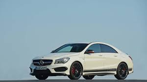 mercedes cla45 amg more power 2016 mercedes amg cla45 gla45 goosed to 375 hp autoweek