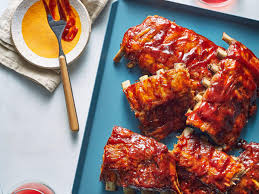 crock pot bbq ribs recipe myrecipes