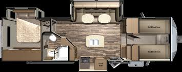 fifth wheel travel trailers floor plans http viajesairmar com