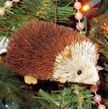 buri animal ornaments