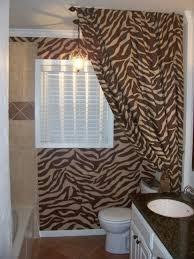 zebra print bathroom ideas zebra print bathroom ideas to decorate your modern interiors