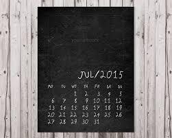 24 best business calendar templates 2015 u0026 samples free
