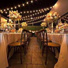 banquet table rentals stuart event rentals for bay area party rentals weddings