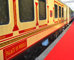 luxury trains in india luxury train vacations india luxury train