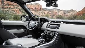 2016 land rover range rover interior 2016 range rover sport hse td6 diesel us spec interior hd