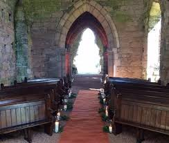 wedding arch edinburgh wedding venue to edinburgh dunglass estate
