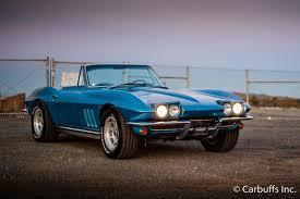 porsche rwb supreme 1965 chevrolet corvette roadster concord ca carbuffs