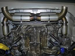 Porsche Cayenne Coolant Pipes - delete secondary air pump sai system u0026 cels 6speedonline