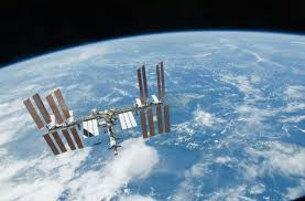 how fast does the space station travel images What is an orbit nasa jpg