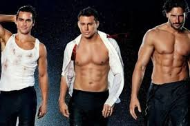 magic mike xxl behind the magicmikexxl jpg