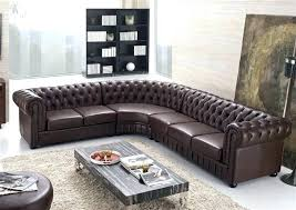 Tufted Sofa Sectional Grey Tufted Sectional Bemine Co