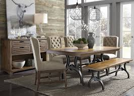 arlington 411 formal dining room group by liberty furniture at