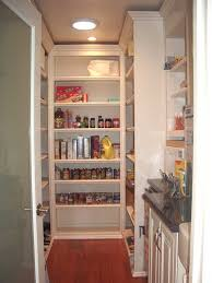 walk in kitchen pantry ideas striking walk in corner pantry plans with antique pewter kitchen