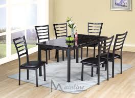 fairmont dining room sets dinette sets family discount furniture rhode island