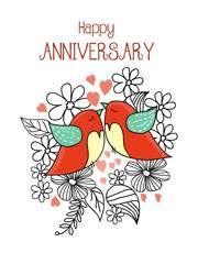 happy anniversary cards free printable anniversary cards create and print free printable
