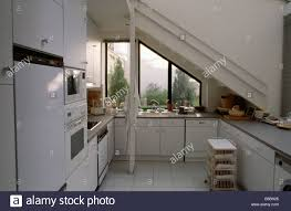 Interiors Kitchen by Amusing 20 Kitchen Stairs Decorating Inspiration Of Best 25