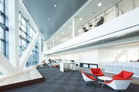 nbbj u0027s samsung headquarters in silicon valley archpaper com