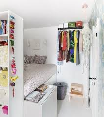 Bookcases As Room Dividers Room Dividers In A Shared Bedroom Popsugar Home