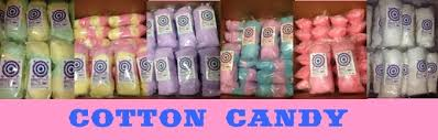 cotton candy bags wholesale cotton candy houston