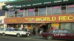 difilm guinness museum of world records in san francisco 1992