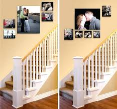 Decorating Staircase Wall Ideas Stair Wall Decoration Decorate Stairway Wall Top Staircase Wall