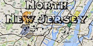 newark map jersey map newark jersey city more