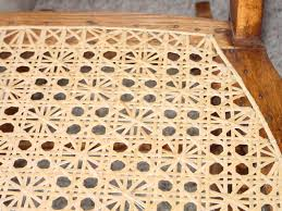 Caning A Chair Daisy U0026 Buttons Chair Caning