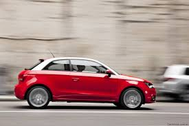 volkswagen tsi vs gti audi a1 vs volkswagen polo gti light car comparison photos 1