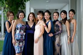 dress code for wedding wedding dress codes and what they singaporebrides