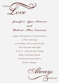 cheap wedding invitations online chic united in monogram affordable online wedding invitations
