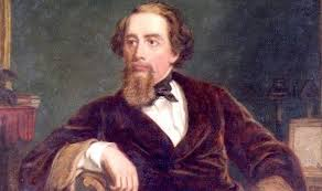 very short biography charles dickens from hard times to bleak house what the dickens is happening at