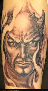 tatto design of devil tattoos for man tattoomagz