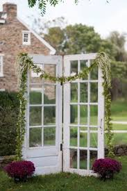 Wedding Backdrop Doors Using Old Doors For Wedding Entrance Backdrops Or Focal Points