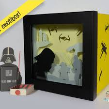darth vader star wars emotibox from fairy cherry things i