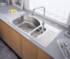 Kitchen Sinks With Drainboard by 28 Best Sinks With Drainboards Images On Pinterest Kitchen Ideas