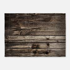 Wood Area Rug Barnwood Rugs Barnwood Area Rugs Indoor Outdoor Rugs